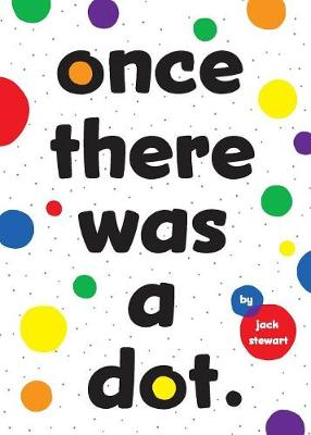 Once There Was a Dot (Paperback)