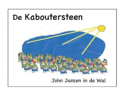 de Kaboutersteen (Paperback)