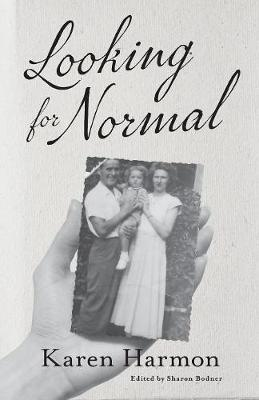 Looking For Normal (Paperback)