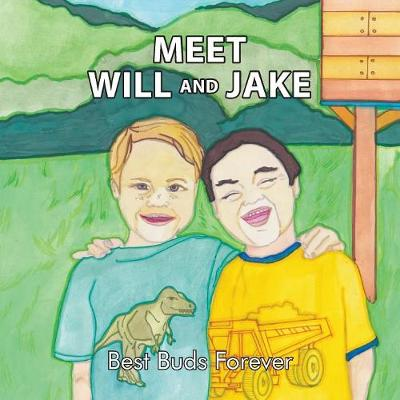 Meet Will and Jake: Best Buds Forever (Paperback)