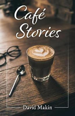 Caf Stories (Paperback)