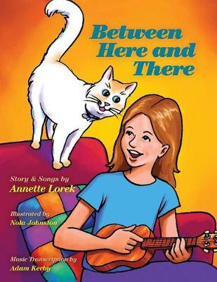 Between Here and There (Paperback)