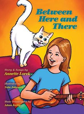 Between Here and There (Hardback)