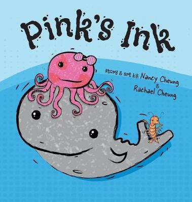 Pink's Ink (Hardback)