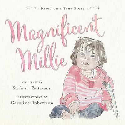 Magnificent Millie: Based on a True Story (Paperback)