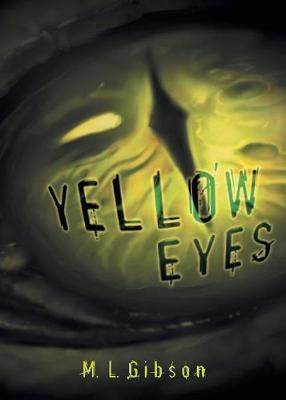 Yellow Eyes (Paperback)