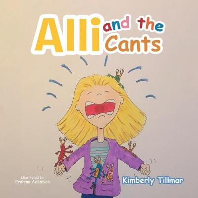 Kalli and the Cants (Paperback)