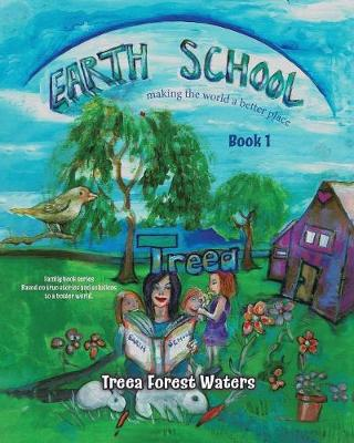 Earth School: making the world a better place (Paperback)
