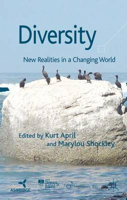Diversity: New Realities in a Changing World (Hardback)