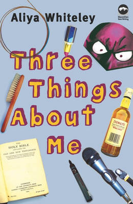 Three Things About Me (Hardback)