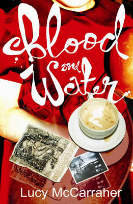 Blood and Water (Hardback)