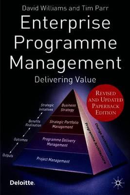 Enterprise Programme Management: Delivering Value (Paperback)