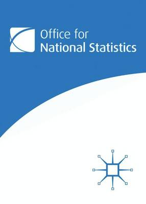 Monthly Digest of Statistics Volume 725, May 2006 (Paperback)