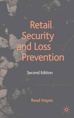 Retail Security and Loss Prevention (Hardback)