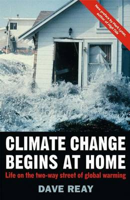 Climate Change Begins at Home: Life on the Two-way Street of Global Warming - Macmillan Science (Paperback)