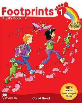 Footprints 1: Pupil's Book (Paperback)
