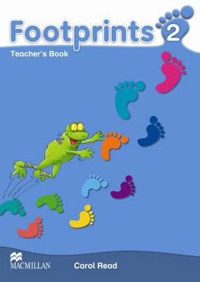 Footprints 2 Teacher's Book Int'l (Paperback)