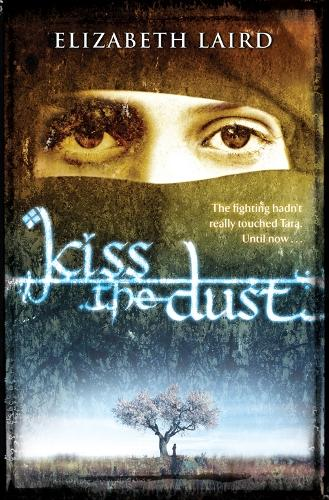Kiss the Dust (Paperback)