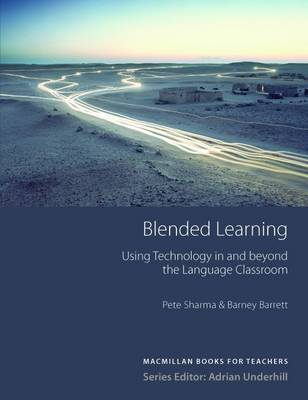 Blended Learning (Board book)