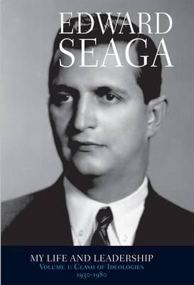 Edward Seaga: Autobiography (Hardback)