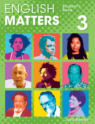English Matters (Caribbean) Level 3: Student's Book (Paperback)