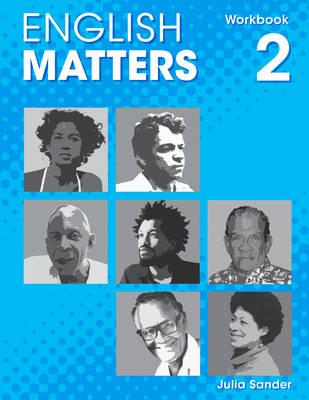 English Matters (Caribbean) Level 2: Workbook (Paperback)