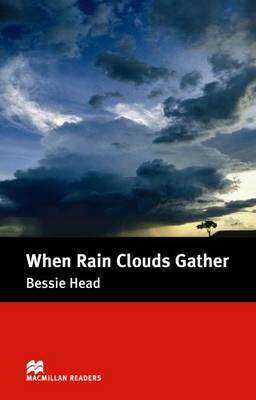 When Rain Clouds Gather Reader (Board book)