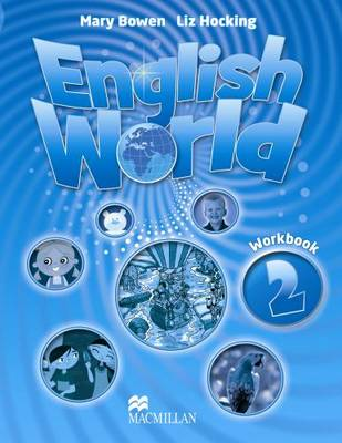 English World 2 Workbook (Paperback)