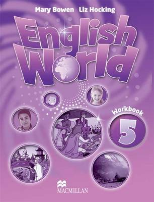 English World 5 Workbook (Paperback)