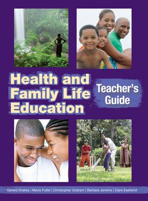 Health & Family Life Education Teacher's Book (Paperback)