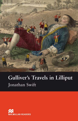 Gulliver's Travels in Lilliput (Board book)