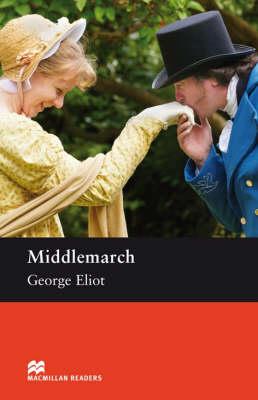 Middlemarch: Middlemarch - Upper Intermediate Reader Upper Level (Board book)