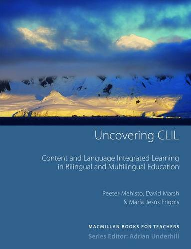 Uncovering CLIL (Paperback)