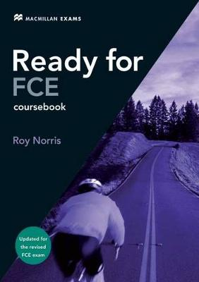 Ready for FCE Coursebook with Key (Paperback)