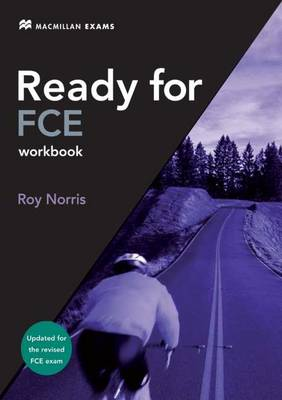 Ready for FCE Workbook - key 2008 (Paperback)