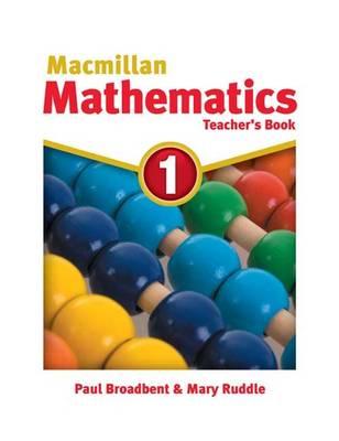 Macmillan Mathematics 1: Teacher's Book (Paperback)