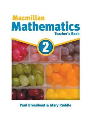 Macmillan Mathematics 2: Teacher's Book (Paperback)