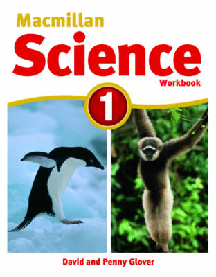 Macmillan Science Level 1 Workbook (Paperback)