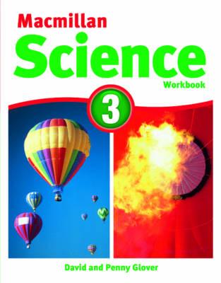 Macmillan Science Level 3 Workbook (Paperback)