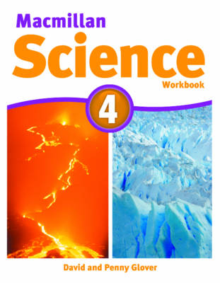 Macmillan Science Level 4 Workbook (Paperback)