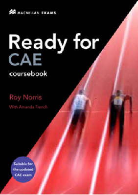 Ready for CAE C1 - Student Book + Key (Paperback)