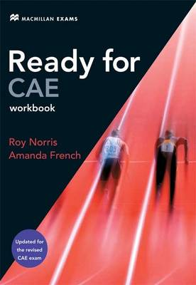 Ready for CAE Workbook + Key - C1 (Paperback)