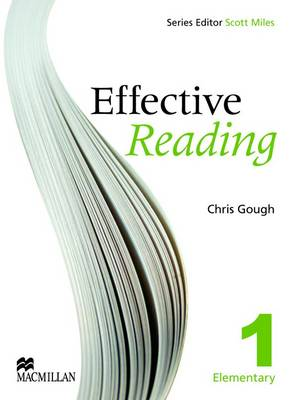 Effective Reading Elementary Student's Book (Paperback)
