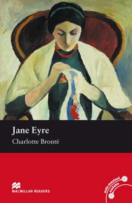 Macmillan Readers Jane Eyre Beginner Reader without CD (Paperback)