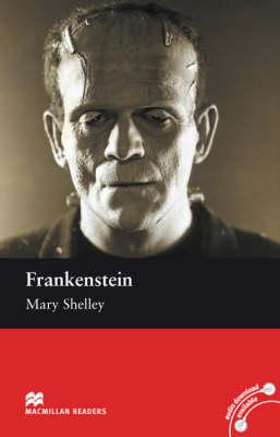 Frankenstein (Board book)