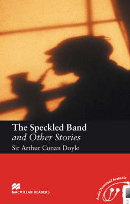Macmillan Readers Speckled Band and Other Stories The Intermediate Reader Without CD (Paperback)