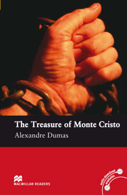 Treasure of Monte Cristo Pre-Intermediate Reader (Board book)