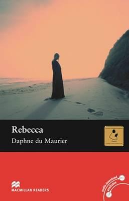 Rebecca - Upper Intermediate (Board book)