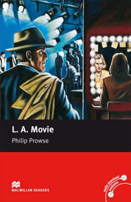 LA Movie Upper-Intermediate Reader (Paperback)