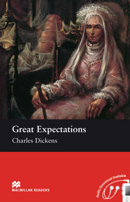Great Expectations - Upper Intermediate Reader (Board book)